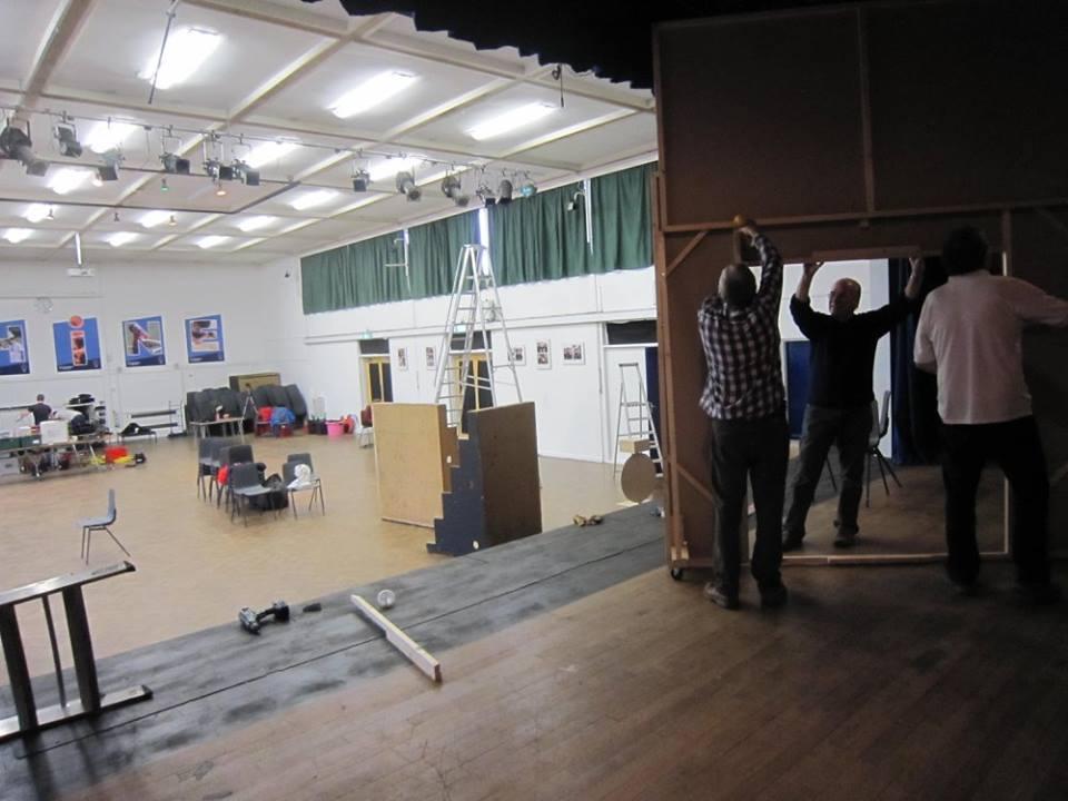 PiB setbuilding